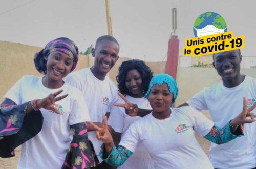 Article : Le regard de mes amis étudiants sur le Covid-19 au Niger