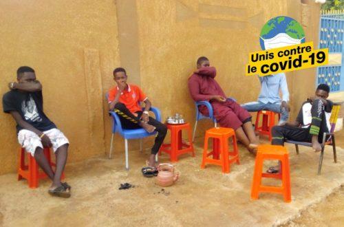 Article : Comment les jeunes de mon quartier perçoivent le coronavirus