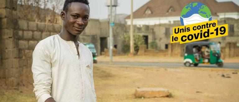 Article : Au Niger, comment les vendeurs de rue se sont débrouillés face au Covid-19