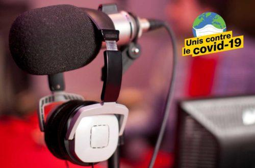 Article : Les journalistes nigériens face au coronavirus