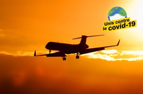 Article : Le Niger va rouvrir ses frontières aériennes