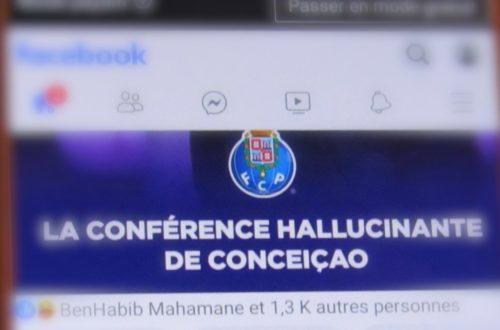 Article : Le retour de l'internet mobile au Niger, entre frustration et ironie